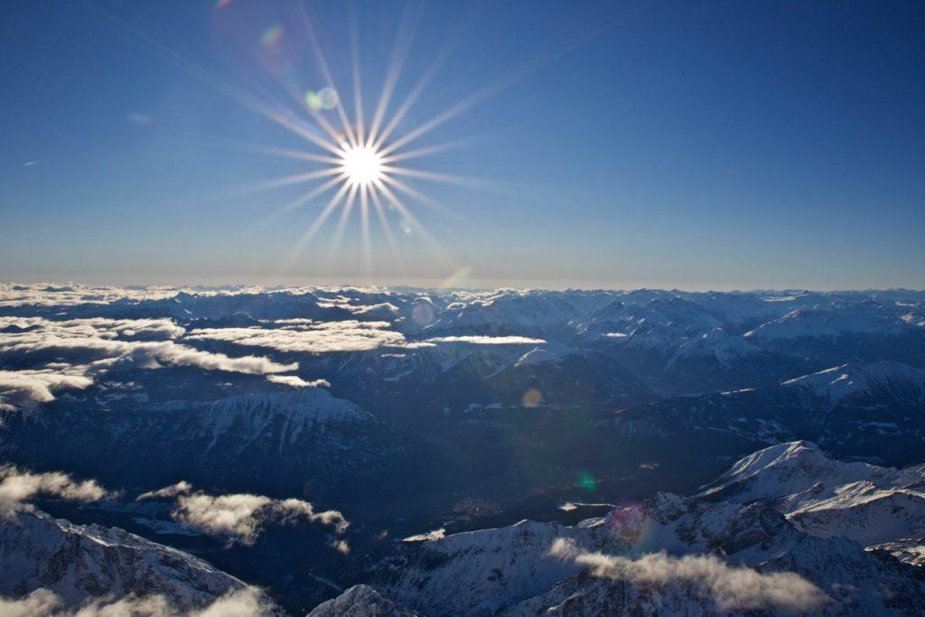 Bayern Alpen